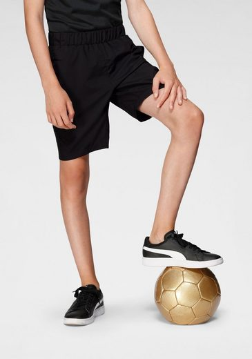 PUMA Shorts »ACTIVE SHORTS WOVEN BOYS«