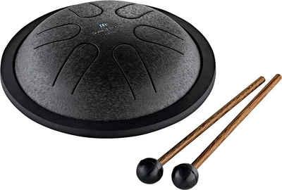 Meinl Sonic Energy Handpan »Mini Steel Tongue Drum, C Major, Black«