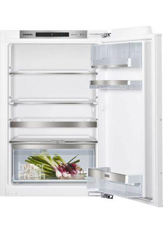 SIEMENS Įmontuojamas šaldytuvas iQ500 KI21RADD...