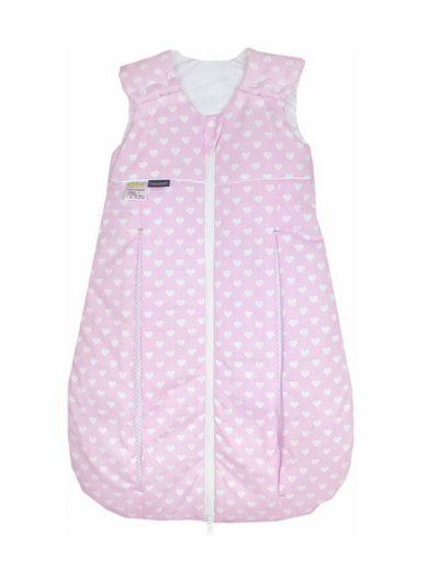 Odenwälder Babyschlafsack »Odenwälder Prima Klima Thinsulate Schlafsack Exclusiv«