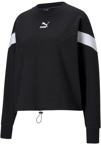 PUMA Sportinio stiliaus megztinis »Iconic M...