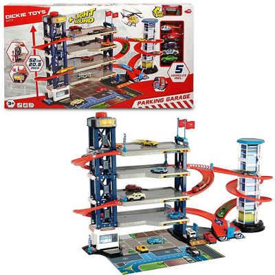 Dickie Toys Spielzeug-Auto »Parking Garage«