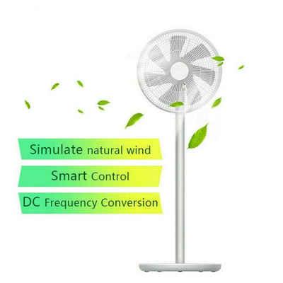 SMARTMI Akku-Standventilator SmartMI Standing Fan 2S, Ventilator