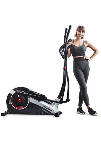 Christopeit Sport ® Elipsinis treniruoklis »AX 8000«