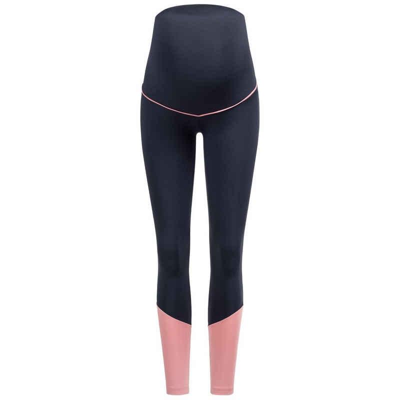 Herzmutter Umstandsleggings »Umstands-Sport-Leggings - Yogahose-Sporthose für Schwangere«