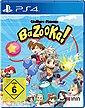 Umihara Kawase: BaZooKa! PlayStation 4, Bild 1