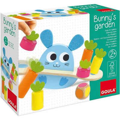 Goula Spiel, »Bunny's Garten«