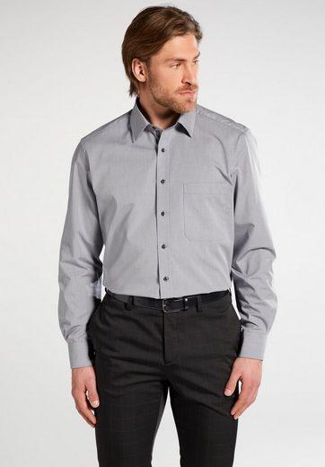 Eterna Langarm Hemd »COMFORT FIT«