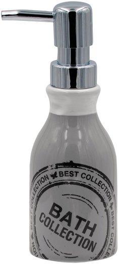 RIDDER Seifenspender »Antique«, 240 ml