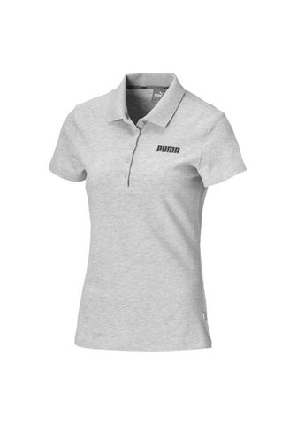 PUMA Polo marškinėliai »Essentials Damen Po...
