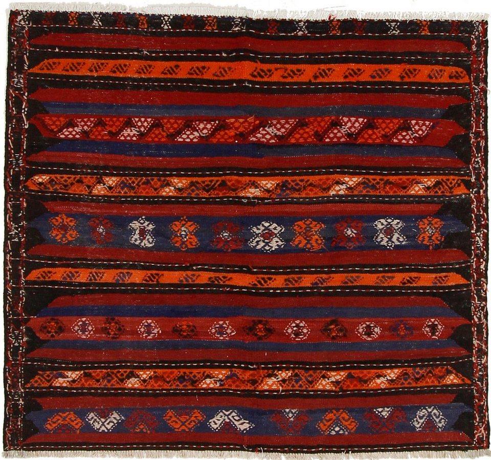 Orientteppich »Perser Kelim Fars Azerbaijan Antik 10x10 ...