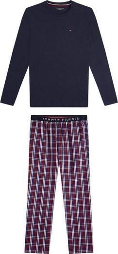 TOMMY HILFIGER Pyjama (2 tlg)