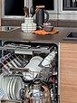 KitchenAid vollintegrierbarer Geschirrspüler, KDSCM 82142, 9 l, 14 Maßgedecke, Bild 2