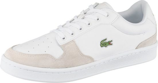 Lacoste »Masters Cup 319 1 Sma Sneakers Low« Sneaker
