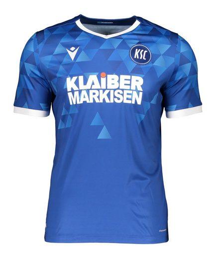 Macron Fußballtrikot »Karlsruher SC Trikot Home 2020/2021«
