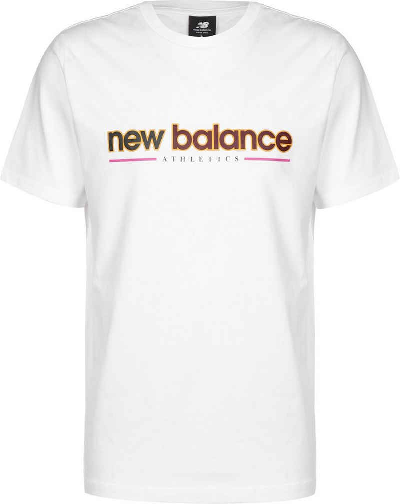 New Balance T-Shirt »Athletics Higher Learning«