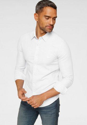 Levi's ® marškiniai ilgomis rankovėmis su Log...