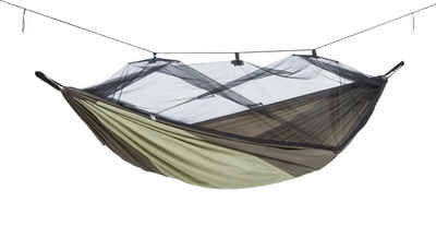 Amazonas Hängematte »Moskito Traveller Thermo XXL ca. 305 x 160 cm«