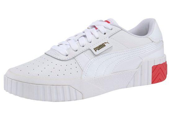 PUMA »Cali Jr« Sneaker