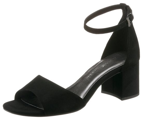 MARCO TOZZI Sandalette im klassischen Design
