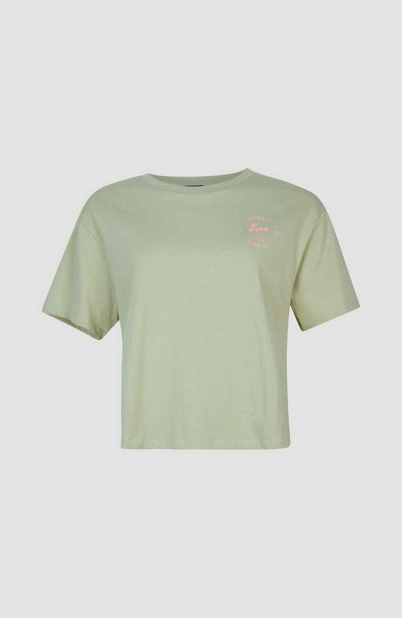 "O'Neill T-Shirt »""CALIFORNIA SURF""«"