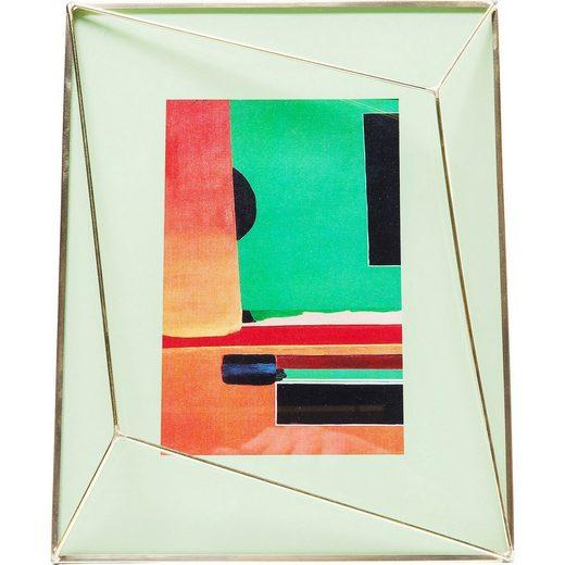 KARE Bilderrahmen »Rahmen Art Pastel grün 10x15cm«