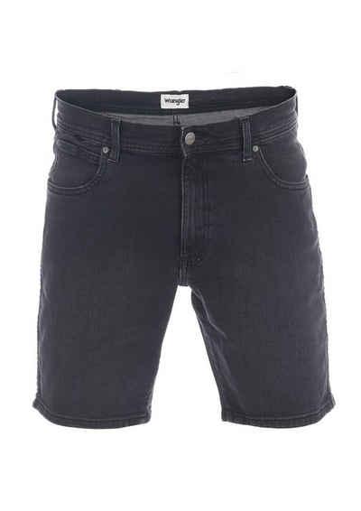 Wrangler Jeansshorts »Texas Stretch Shorts« mit Stretch