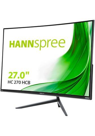 Hannspree HC270HCB Gaming-Monitor (686 cm/27