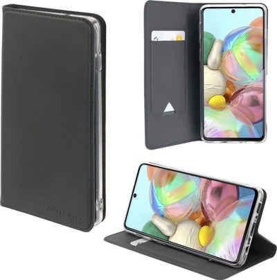 4smarts Flip Case »Flip-Tasche URBAN Lite für Samsung Galaxy A51« Samsung Galaxy A51