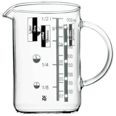 WMF Messbecher, Glas, Gourmet 1-teilig