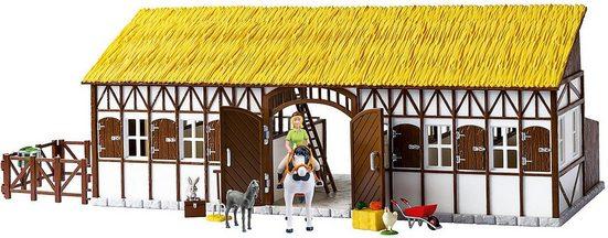 CRAZE Sammelfigur »Martinshof Bibi & Tina«
