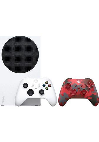 Xbox Series S ir 2. Controller - Daystrike ...