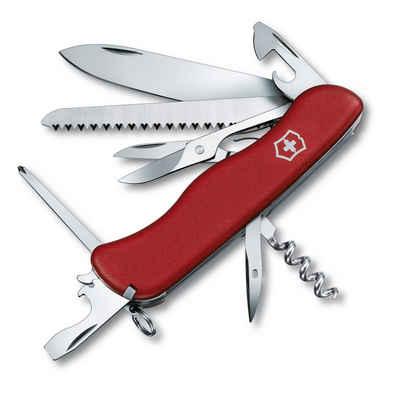 Victorinox Taschenmesser »Outrider 0.9023 14 Funktionen Schweizermesser Schere«