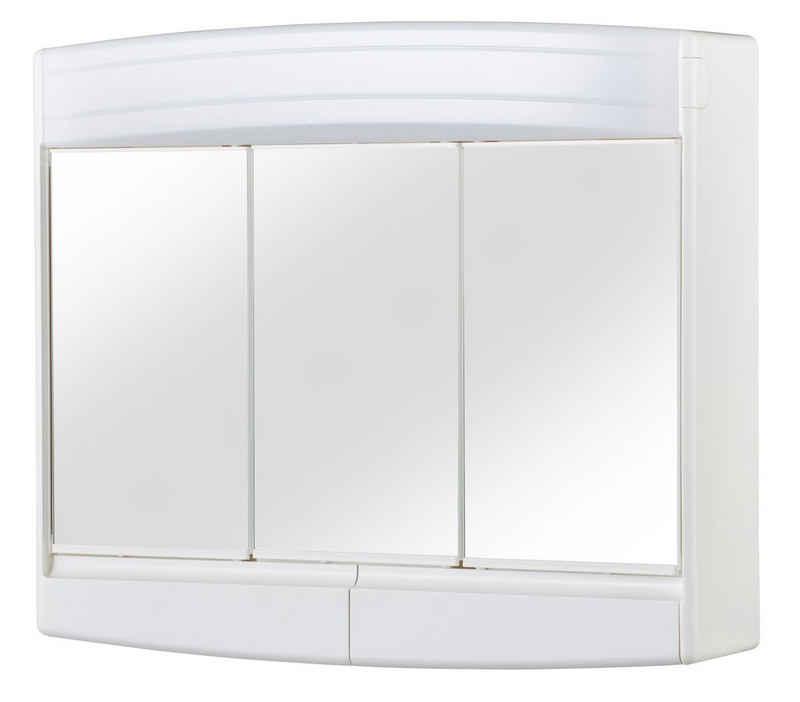 jokey Spiegelschrank »Topas ECO« weiß, 60 cm Breite