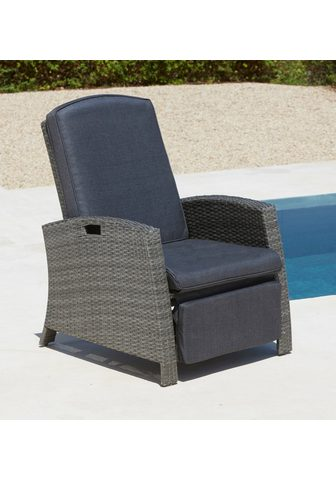 KONIFERA Atpalaiduojanti kėdė »Relaxsessel« (1-...
