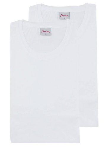 Signum T-Shirt »Signum« (2-tlg)