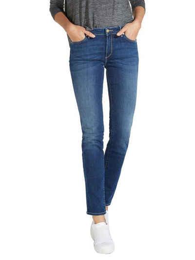 Wrangler Slim-fit-Jeans »Slim« mit Stretch