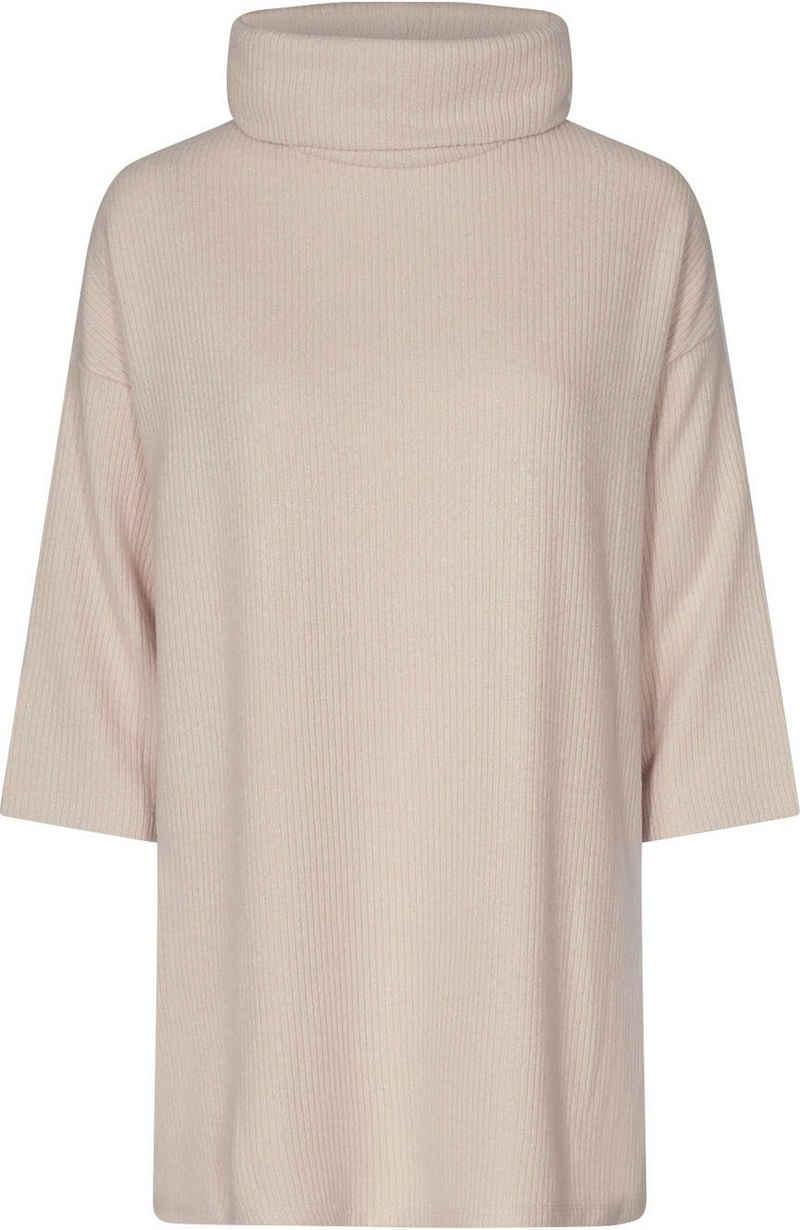 soyaconcept Sweater »SC-TAMIE1« mit weitem Rollkragen