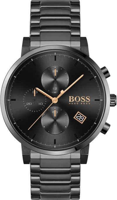 Boss Chronograph »INTEGRITY, 1513780«