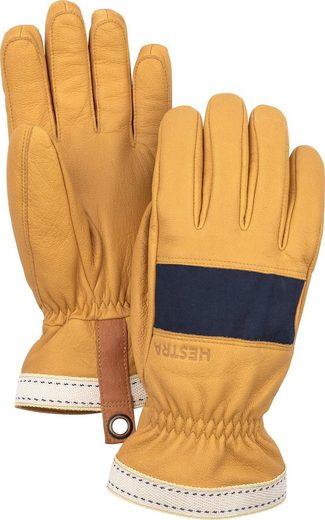 Hestra Handschuhe »Njord 5-Finger Handschuhe«