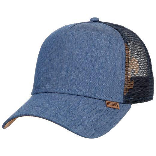 Djinns Trucker Cap (1-St) Meshcap Snapback