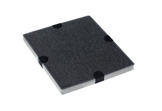 Miele Kohlefilter DKF 12-1, Zubehör für Miele Dunstabzugshaube DA 5496 W STEP