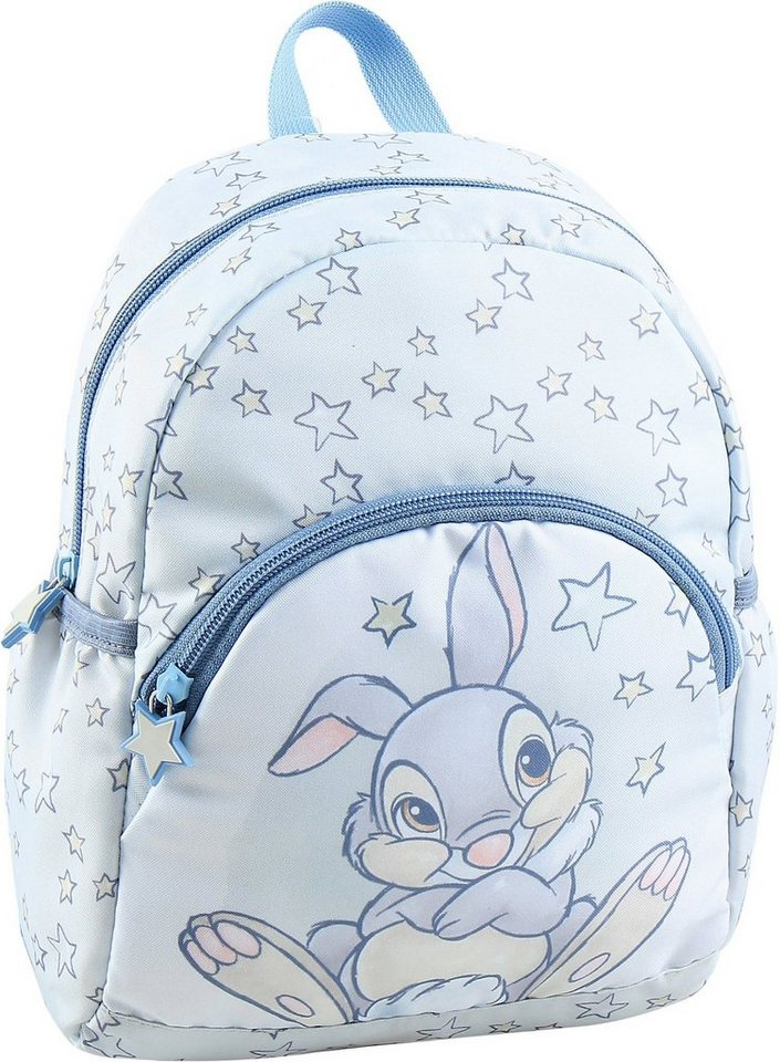 jacob -  Kindergartentasche »Kinderrucksack Disney Klopfer«