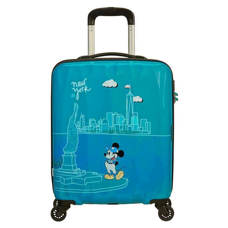 American Tourister® Handgepäck-Trolley, 4 Rollen Rollen