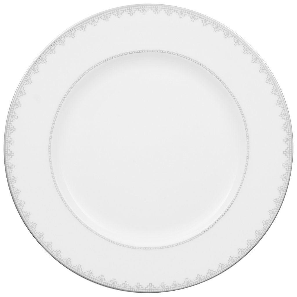VILLEROY & BOCH Platte rund, flach »White Lace«
