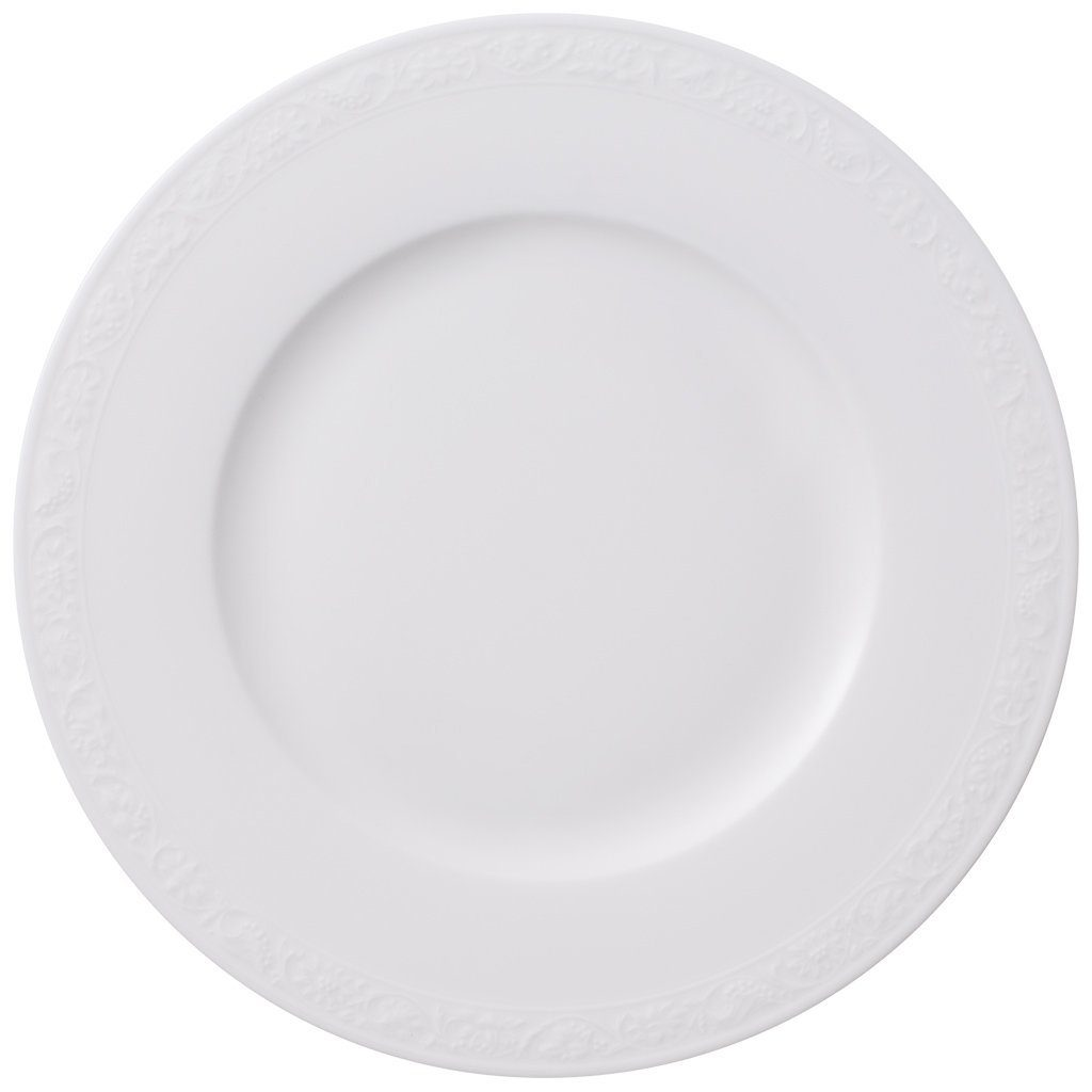 Villeroy & Boch Frühstücksteller »White Pearl«