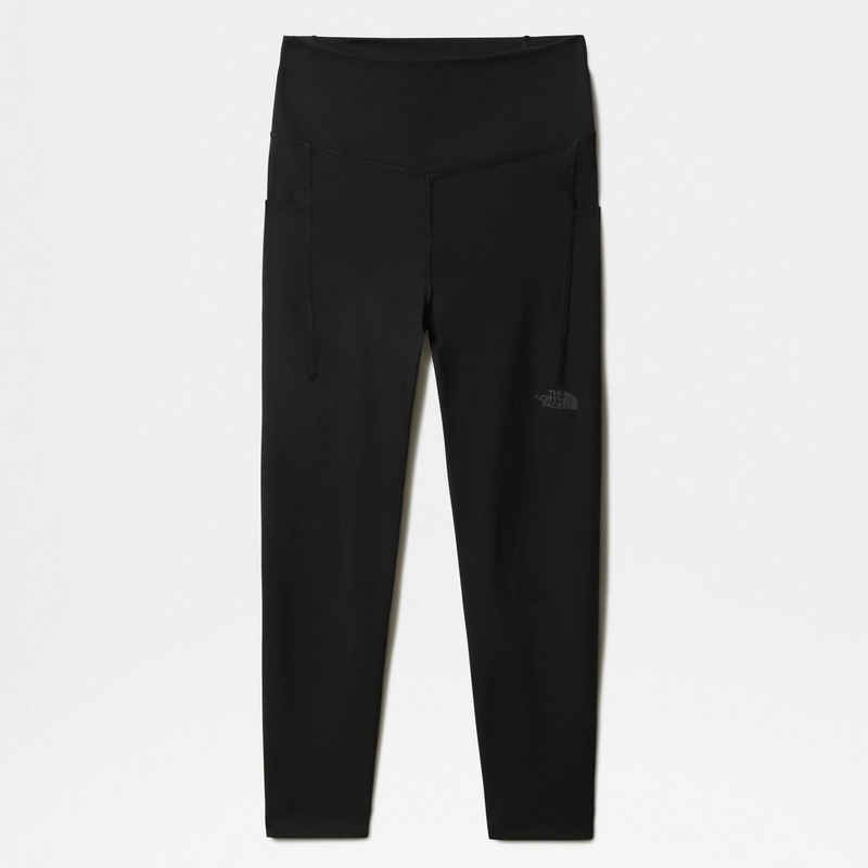 The North Face Funktionstights »MOTIVATION HIGHRISE 7/8« Recyclingmaterial