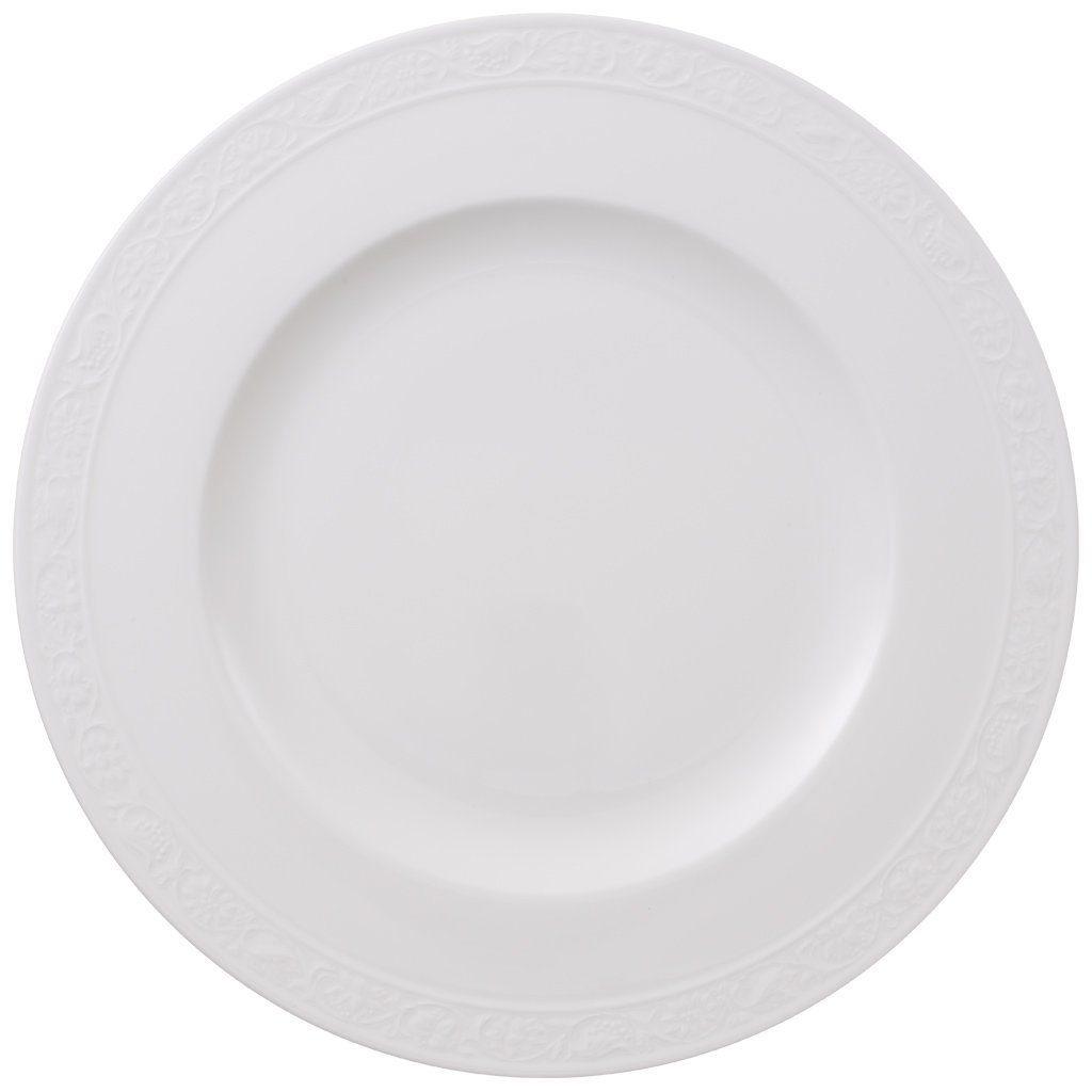 Villeroy & Boch Speiseteller »White Pearl«