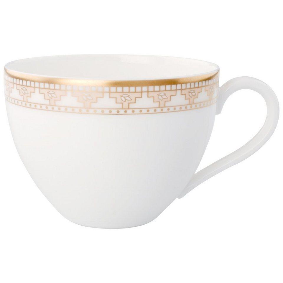 VILLEROY & BOCH Kaffeeobertasse »Samarkand« in Dekoriert