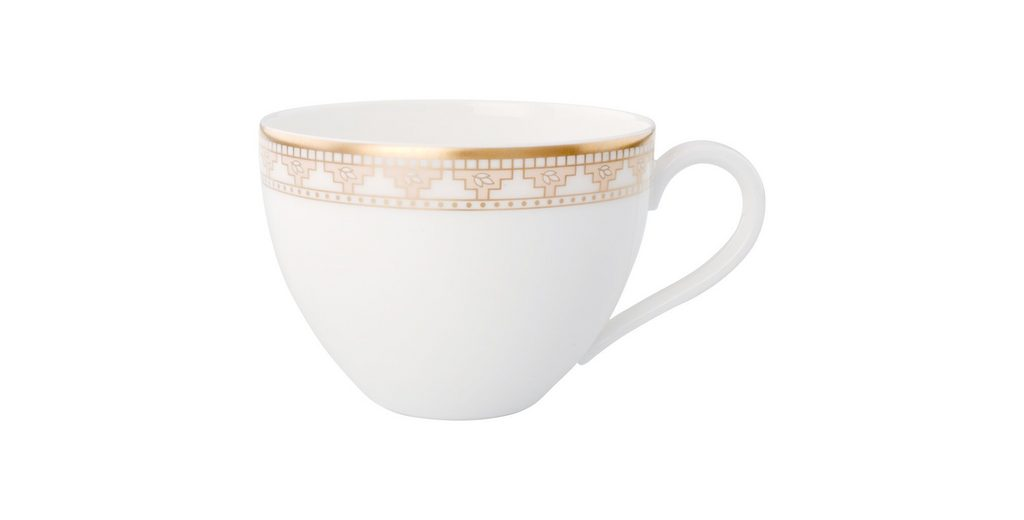 VILLEROY & BOCH Kaffeeobertasse »Samarkand«